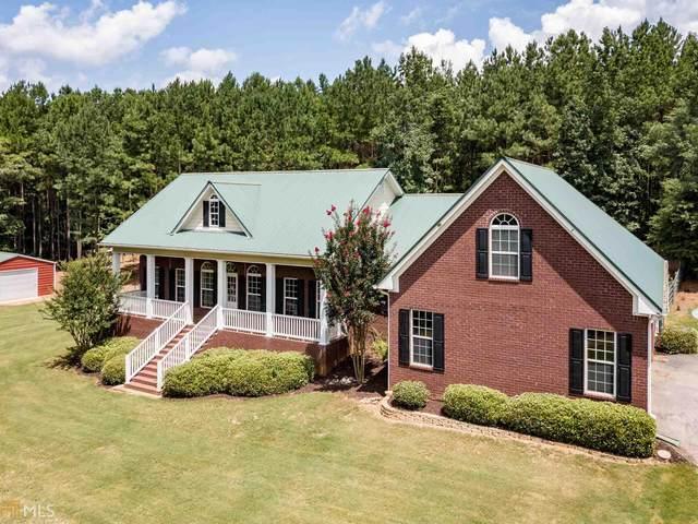 624 Adams Road, Jefferson, GA 30549 (MLS #8835627) :: Lakeshore Real Estate Inc.