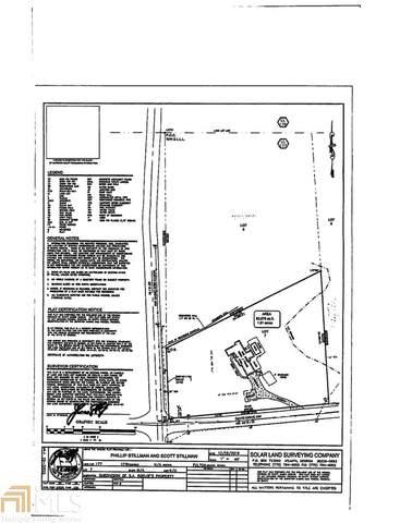 4795 Northside Drive, Sandy Springs, GA 30327 (MLS #8835658) :: The Heyl Group at Keller Williams