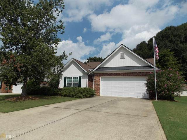 97 Clubhouse Dr #6, Jefferson, GA 30549 (MLS #8835672) :: Buffington Real Estate Group