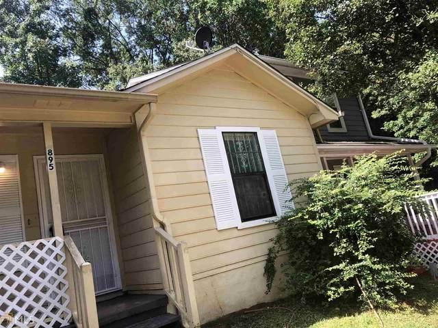 895 Ohara Dr, Jonesboro, GA 30236 (MLS #8835699) :: Athens Georgia Homes