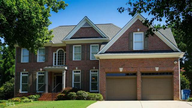575 Williston Way, Alpharetta, GA 30005 (MLS #8835702) :: The Durham Team