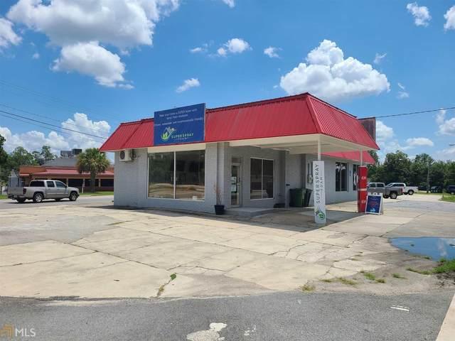 404 S Main St, Statesboro, GA 30458 (MLS #8835714) :: The Heyl Group at Keller Williams