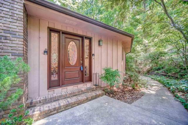 5339 High Harbor Ct, Gainesville, GA 30504 (MLS #8835719) :: The Heyl Group at Keller Williams