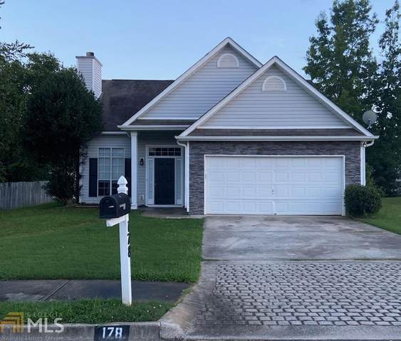 178 Saddleview Trail, Riverdale, GA 30274 (MLS #8835754) :: The Heyl Group at Keller Williams