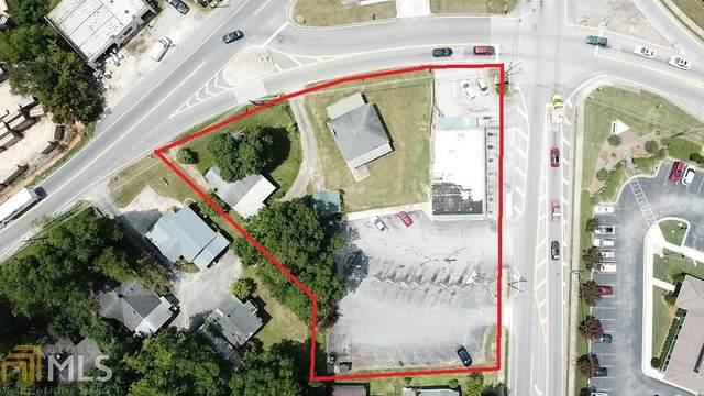 389 Washington St, Clarkesville, GA 30523 (MLS #8835802) :: The Heyl Group at Keller Williams