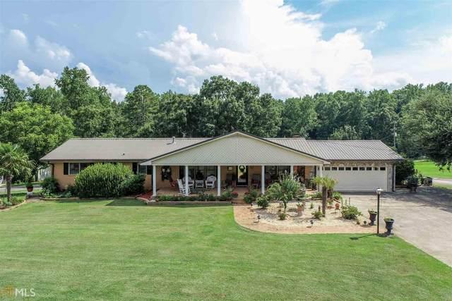 264 Parkdale Dr, Hartwell, GA 30643 (MLS #8835852) :: Bonds Realty Group Keller Williams Realty - Atlanta Partners