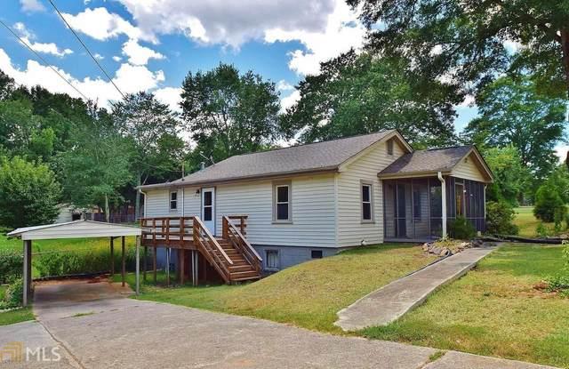 3520 Poplar Springs Rd, Gainesville, GA 30507 (MLS #8835864) :: Buffington Real Estate Group