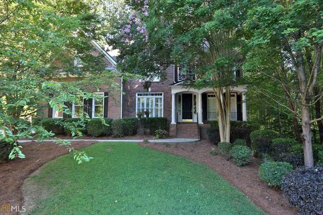939 Ravenwood Way, Canton, GA 30115 (MLS #8835875) :: The Durham Team