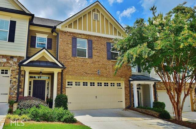 409 Brookhaven Ct #409, Gainesville, GA 30501 (MLS #8835903) :: Buffington Real Estate Group