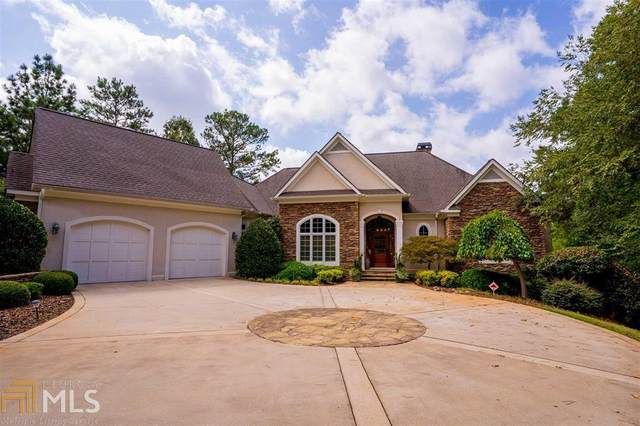 1161 Bachelors Run, Greensboro, GA 30642 (MLS #8835910) :: Athens Georgia Homes