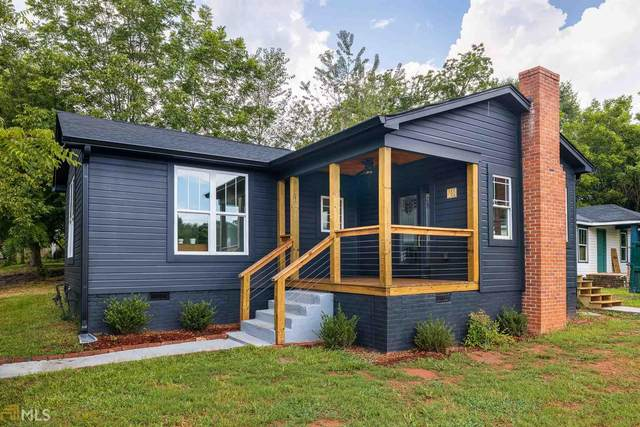 574 Federal Ter, Atlanta, GA 30315 (MLS #8835915) :: Keller Williams Realty Atlanta Partners