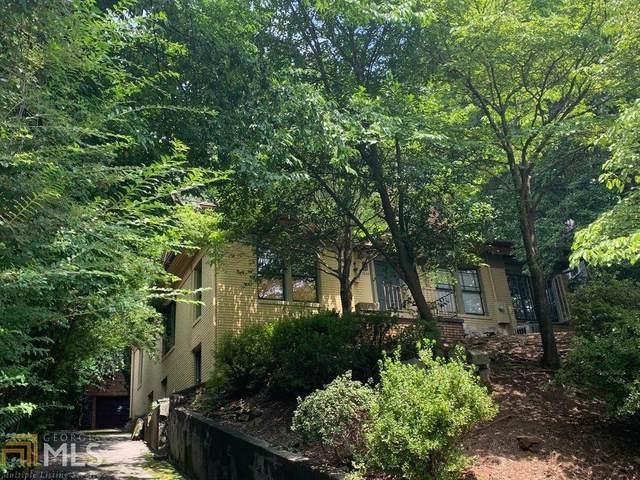 1333A Berwick Ave, Atlanta, GA 30306 (MLS #8835932) :: RE/MAX Eagle Creek Realty