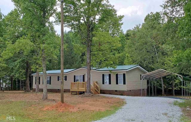 312 J S Williamson Ct, Nicholson, GA 30565 (MLS #8835933) :: Buffington Real Estate Group