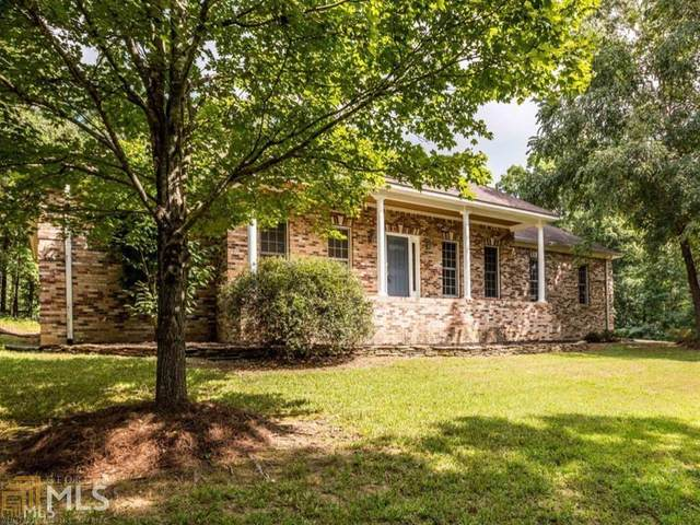 109 Cody Dr.(3M Out Big Tx Valley Rd On Rt), Rome, GA 30165 (MLS #8835943) :: Rettro Group