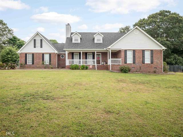 355 Golden Acres Dr, Stockbridge, GA 30281 (MLS #8835981) :: Bonds Realty Group Keller Williams Realty - Atlanta Partners