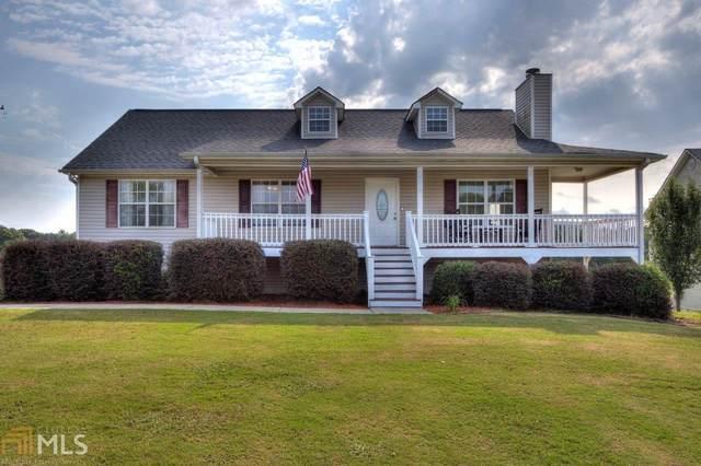 51 Aspen Dr, Cartersville, GA 30120 (MLS #8835996) :: Bonds Realty Group Keller Williams Realty - Atlanta Partners