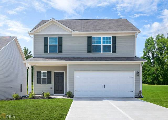 3830 Saddle Hill Way #106, Douglasville, GA 30135 (MLS #8836013) :: Rettro Group