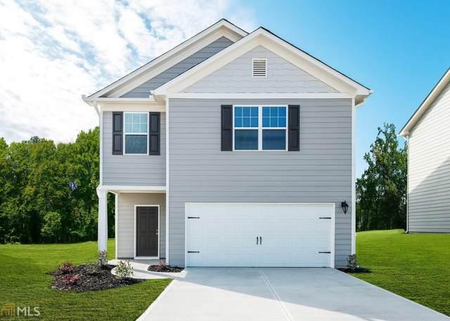 3837 Saddle Hill Way #103, Douglasville, GA 30135 (MLS #8836028) :: Rettro Group