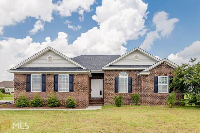 205 E Leyland Ct, Statesboro, GA 30458 (MLS #8836071) :: The Heyl Group at Keller Williams