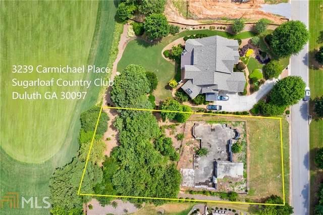 3239 Carmichael Pl #962, Duluth, GA 30097 (MLS #8836095) :: Crown Realty Group