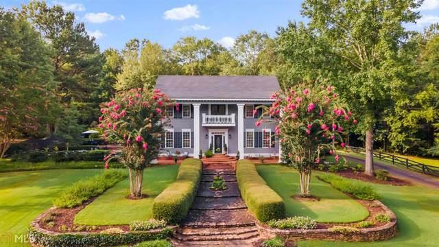 2279 Stovall Rd, Lagrange, GA 30241 (MLS #8836100) :: Bonds Realty Group Keller Williams Realty - Atlanta Partners
