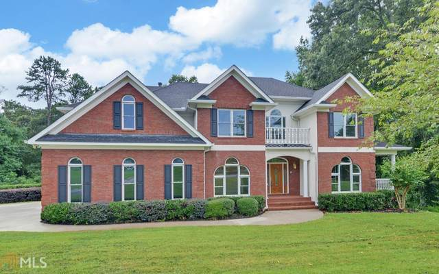 3649 Brown Well Court, Gainesville, GA 30504 (MLS #8836101) :: Lakeshore Real Estate Inc.
