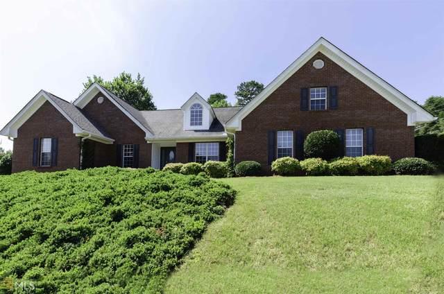 2703 Water View, Gainesville, GA 30504 (MLS #8836102) :: Lakeshore Real Estate Inc.