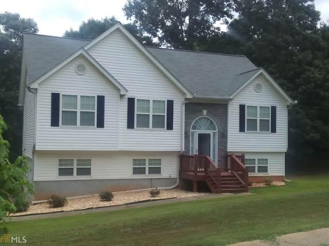 34 Chatham Ct Lot 55, Jefferson, GA 30549 (MLS #8836118) :: Buffington Real Estate Group