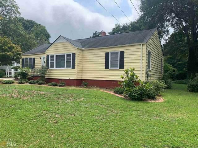 1317 NW North Enota Ave, Gainesville, GA 30501 (MLS #8836126) :: Lakeshore Real Estate Inc.