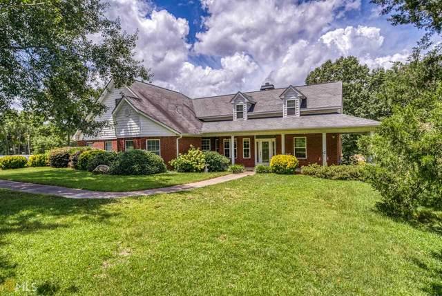 1781 Fuller St, Greensboro, GA 30642 (MLS #8836144) :: Athens Georgia Homes