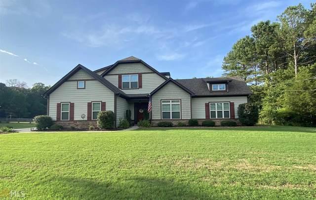 1717 Hines Rd, Lagrange, GA 30241 (MLS #8836146) :: Bonds Realty Group Keller Williams Realty - Atlanta Partners