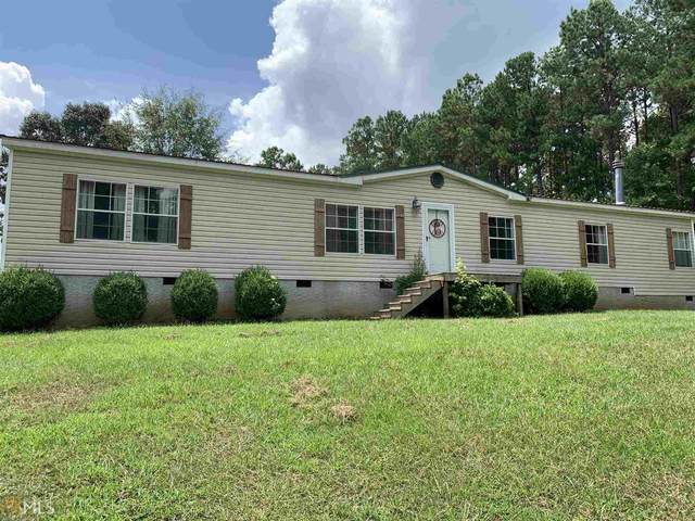 1396 Tommy Lee Cook Rd, Palmetto, GA 30268 (MLS #8836152) :: Rettro Group