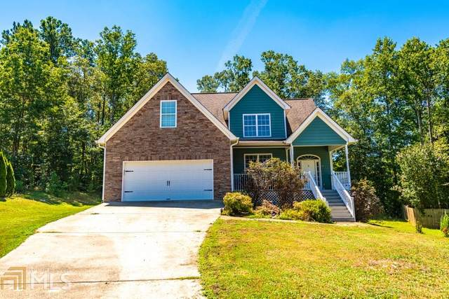 33 Hadrian Ridge Dr, Rome, GA 30165 (MLS #8836171) :: Rettro Group