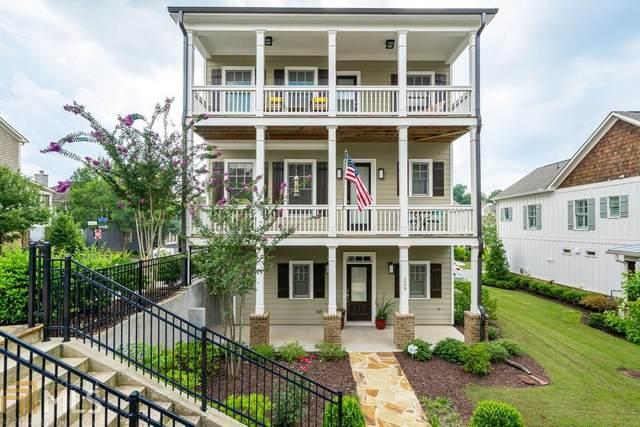 209 Golden Banner Ave, Marietta, GA 30060 (MLS #8836177) :: Athens Georgia Homes