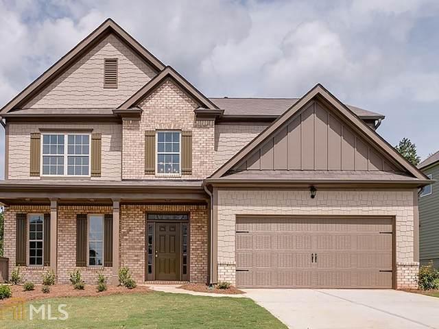 4305 Sunflower Cir, Cumming, GA 30040 (MLS #8836191) :: Bonds Realty Group Keller Williams Realty - Atlanta Partners