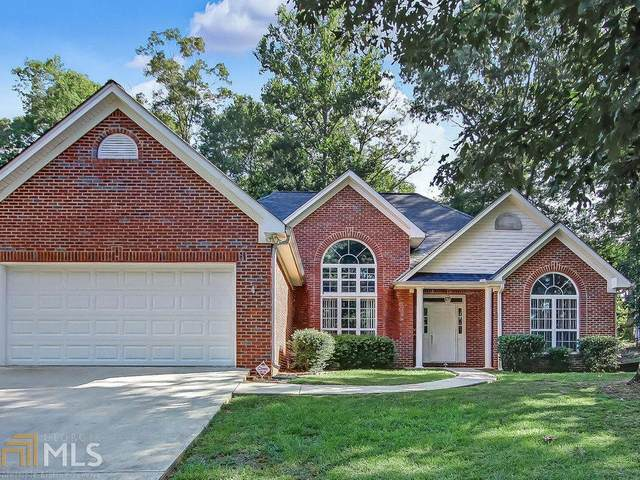 915 Charleston Court, Gainesville, GA 30501 (MLS #8836196) :: Lakeshore Real Estate Inc.