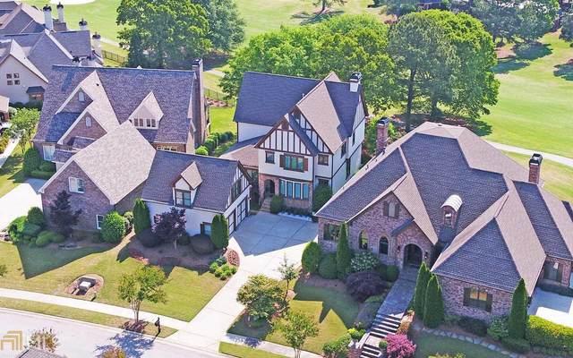 5989 Chickasaw Lane #114, Braselton, GA 30517 (MLS #8836207) :: Lakeshore Real Estate Inc.