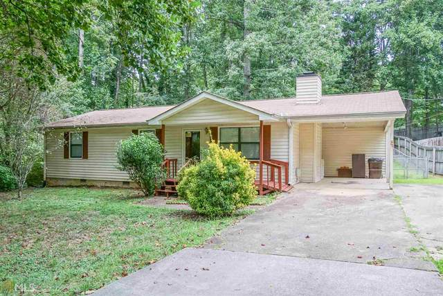 3906 Paul St, Douglasville, GA 30135 (MLS #8836229) :: Bonds Realty Group Keller Williams Realty - Atlanta Partners