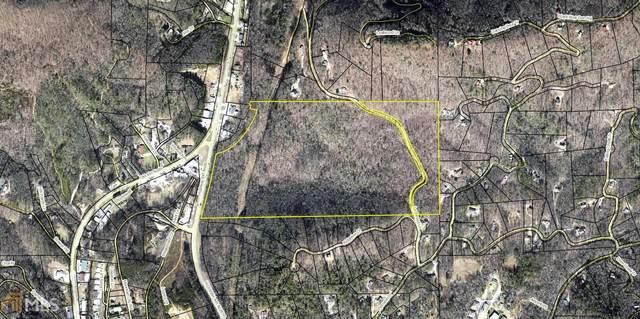 0 Leafwood Ln, Clayton, GA 30525 (MLS #8836238) :: Maximum One Greater Atlanta Realtors