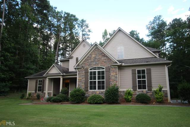 323 Willow Pointe Dr, Lagrange, GA 30240 (MLS #8836241) :: AF Realty Group