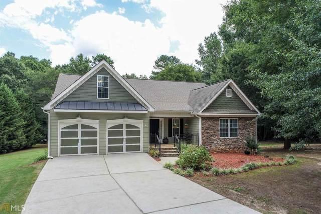 331 Blackberry Ln, Pendergrass, GA 30567 (MLS #8836247) :: Buffington Real Estate Group