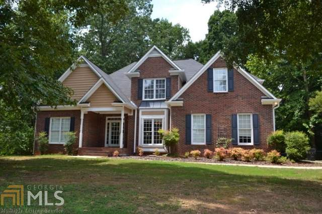 3655 Mason Ridge Dr, Winston, GA 30187 (MLS #8836261) :: Bonds Realty Group Keller Williams Realty - Atlanta Partners