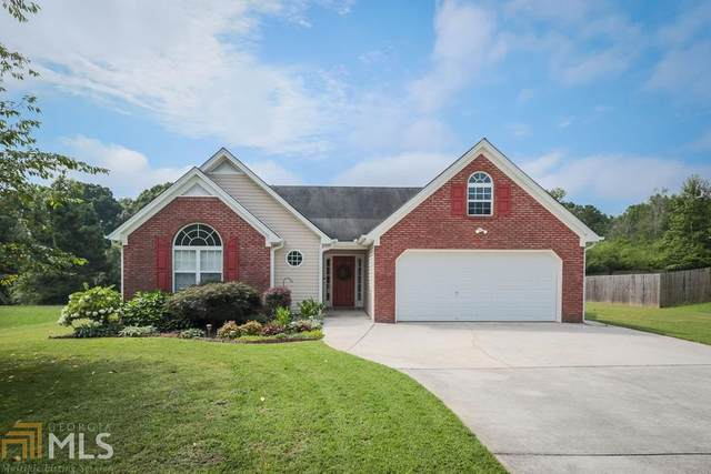 71 Shenandoah Court, Hiram, GA 30141 (MLS #8836273) :: Lakeshore Real Estate Inc.