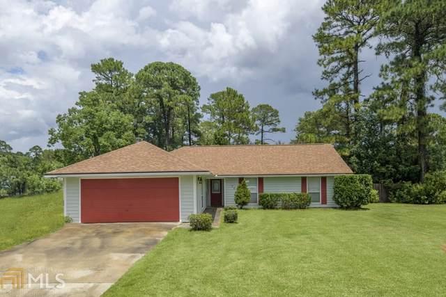 76 Duck Blind Way, Woodbine, GA 31569 (MLS #8836274) :: Lakeshore Real Estate Inc.