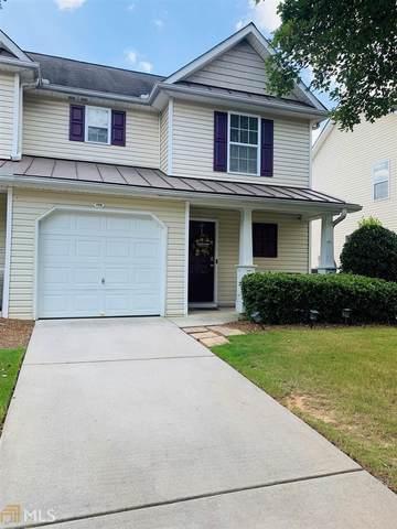 176 Darbys Crossing #111, Hiram, GA 30141 (MLS #8836277) :: Lakeshore Real Estate Inc.