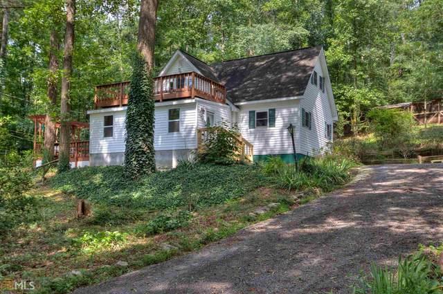 699 Webber Rd, Plainville, GA 30733 (MLS #8836281) :: Lakeshore Real Estate Inc.