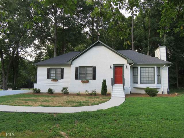 410 Wiscasset, Dallas, GA 30157 (MLS #8836296) :: The Realty Queen & Team
