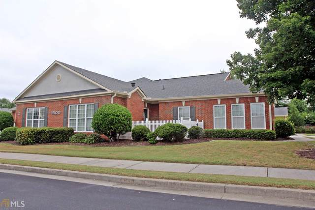 119 Holiday Rd #1501, Buford, GA 30518 (MLS #8836362) :: Buffington Real Estate Group