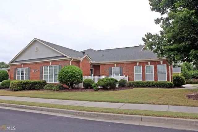 119 Holiday Rd #1501, Buford, GA 30518 (MLS #8836362) :: Bonds Realty Group Keller Williams Realty - Atlanta Partners