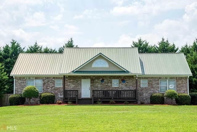 25 Timber Lake, Royston, GA 30662 (MLS #8836384) :: The Heyl Group at Keller Williams